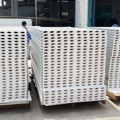 高性价硫氧镁板 湖南升鑫彩板提供长沙地区质量硬的硫氧镁板