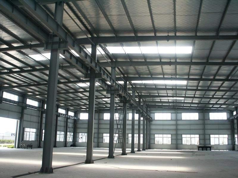 钢结构工程找哪家 泰州钢结构工程公司哪家专业