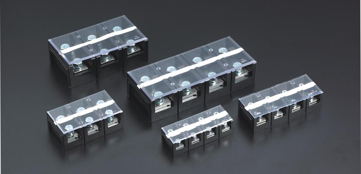耐用的大电流接线端子排联得电气供应|大电流接线端子排哪家好