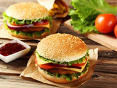 华百盛汉堡西式快餐品牌项目,欢饮来电咨询