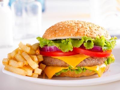 华百盛汉堡西式快餐培训哪里有-怎么选择汉堡培训学校
