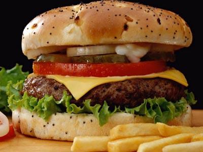 华百盛汉堡西式快餐培训哪里好-汉堡培训学校哪家有