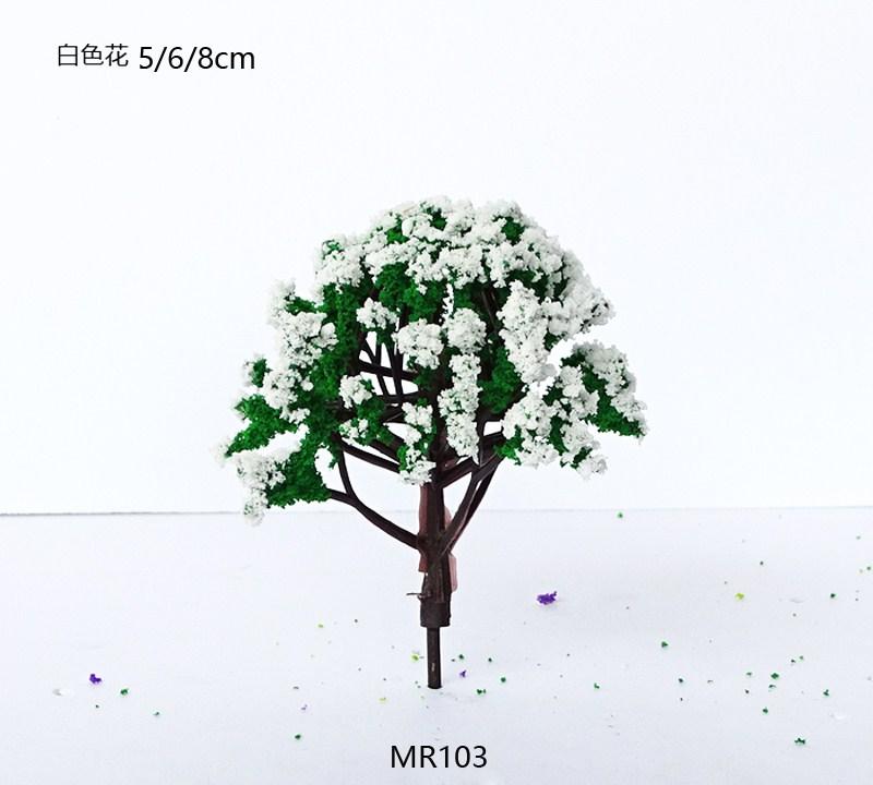 树木模型有什么颜色 广州市拾柏千贸易供应有品质的灌木树