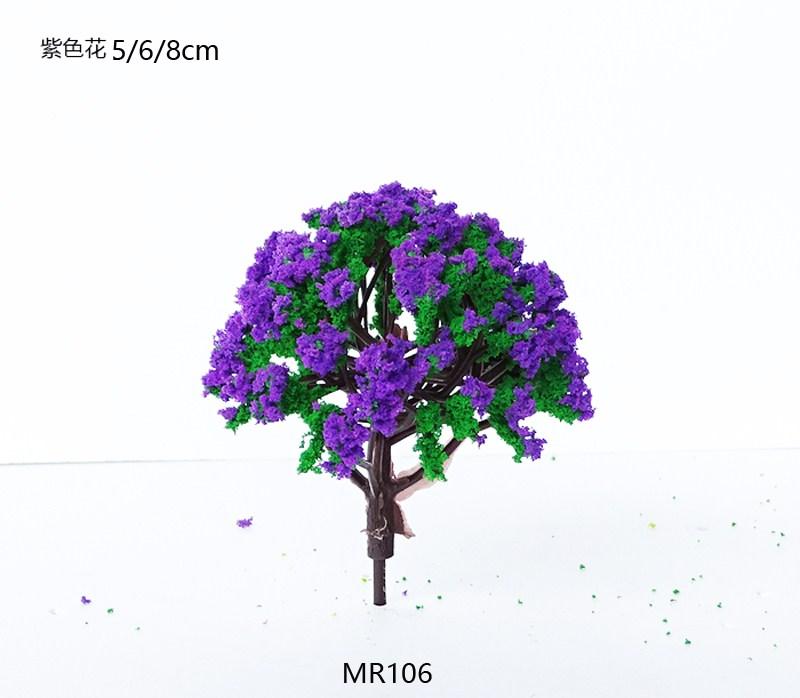 广州销量好的灌木树|树模型材料