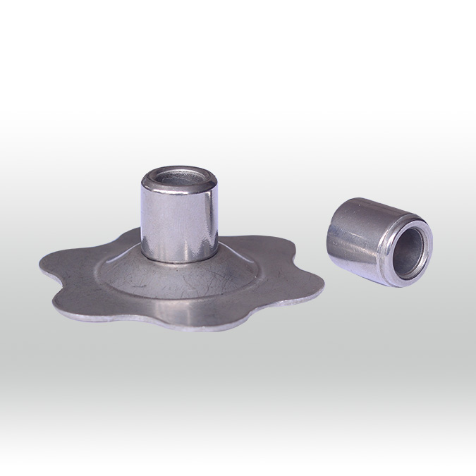 【推荐】金克兰标准件高质量的不锈钢非标密封件,家电电器五金配件