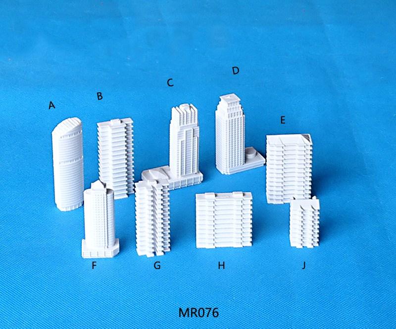 高楼大厦模型价格_高楼大厦模型专业制作公司