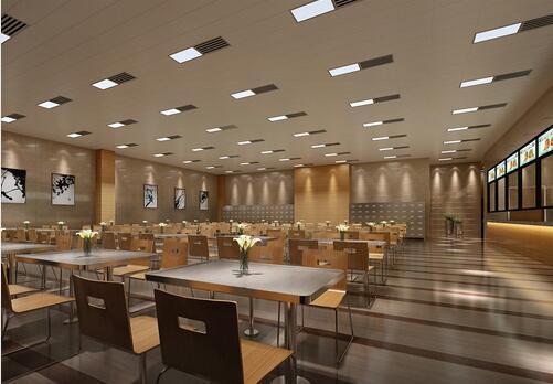 学校,酒店等企事业单位或团体组织根据需要将食堂承包给专业的餐饮