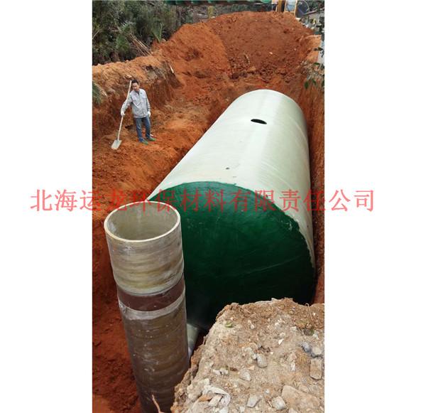 广西环保沼气池,畅销的污水处理设备价格怎么样