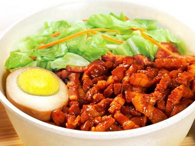 信誉良好的台湾美食卤肉饭训推荐|郑州特色餐饮培训费用