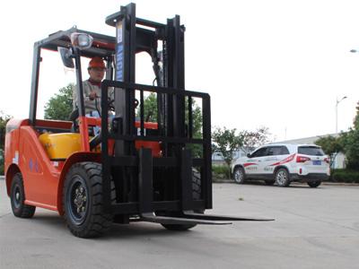 便宜的3吨叉车——口碑好的3吨叉车阜阳哪里有售