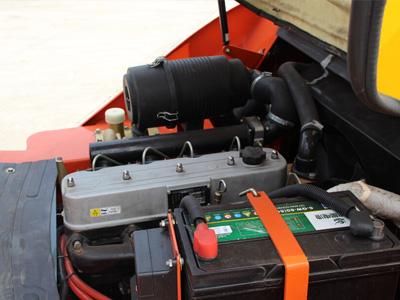 阜阳哪有卖质量好的3吨叉车——合叉3吨叉车多少钱