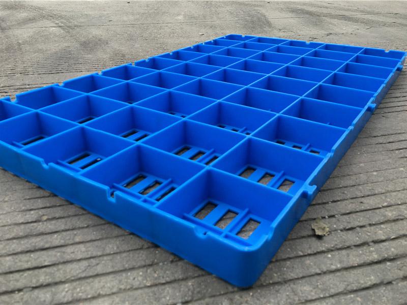 中国塑料托盘_怎么挑选实用的防潮栈板