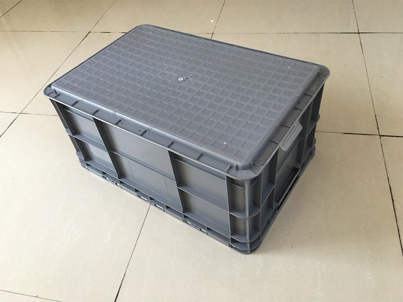环卫垃圾箱-浙江物流箱价格