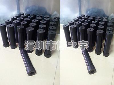 厂家直销金属套筒,硅胶套筒,盎司套筒,铝筒