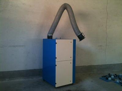 沧州焊烟净化器选河北颖含环保_价格优惠 焊烟净化器哪家有