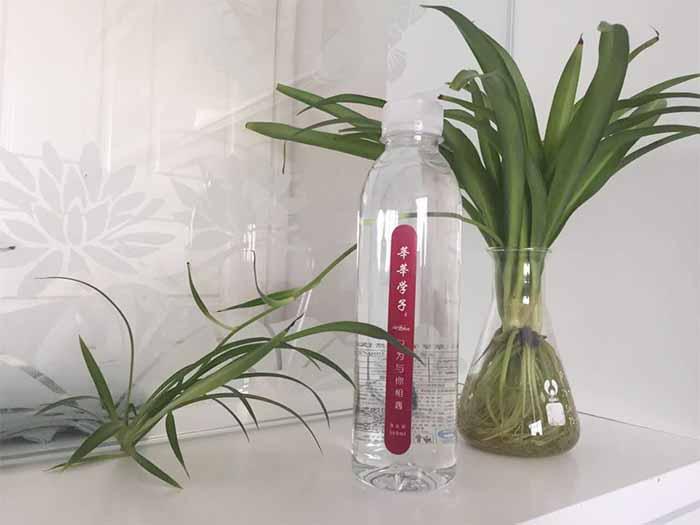 宁夏瓶装水公司|采购划算的宁夏瓶装水就找宁夏海迪伦饮品