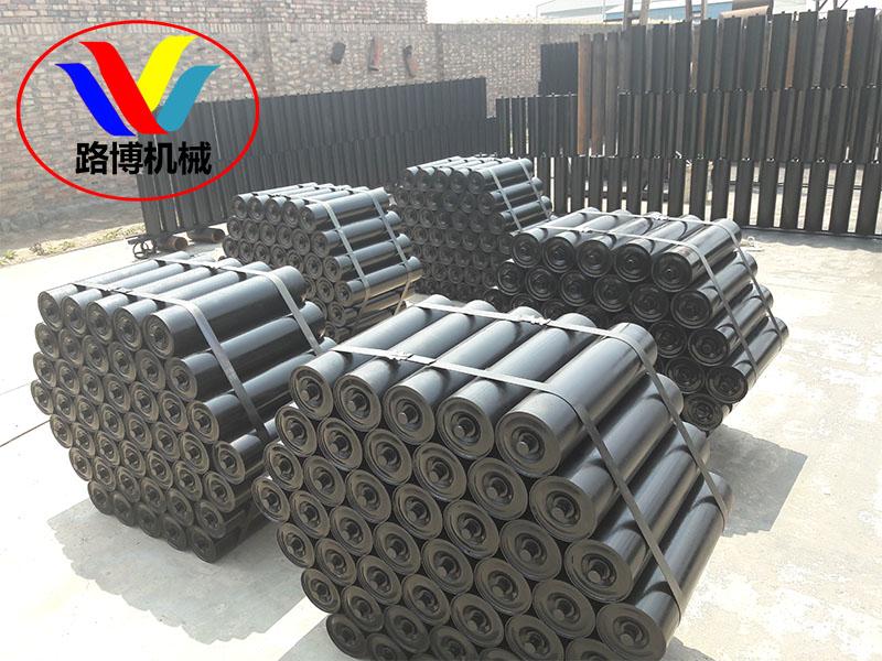 沧州路博机械供应合格的托辊橡胶圈_好用的托辊橡胶圈