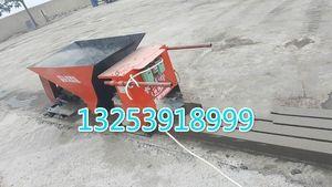 云南葡萄架机价格——专业可靠的葡萄架机,兴业机械倾力推荐