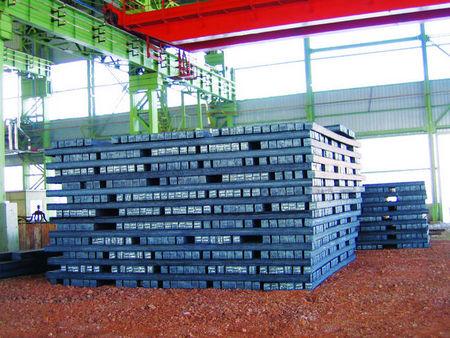 钢坯公司|沧州哪里有卖质量硬的钢坯
