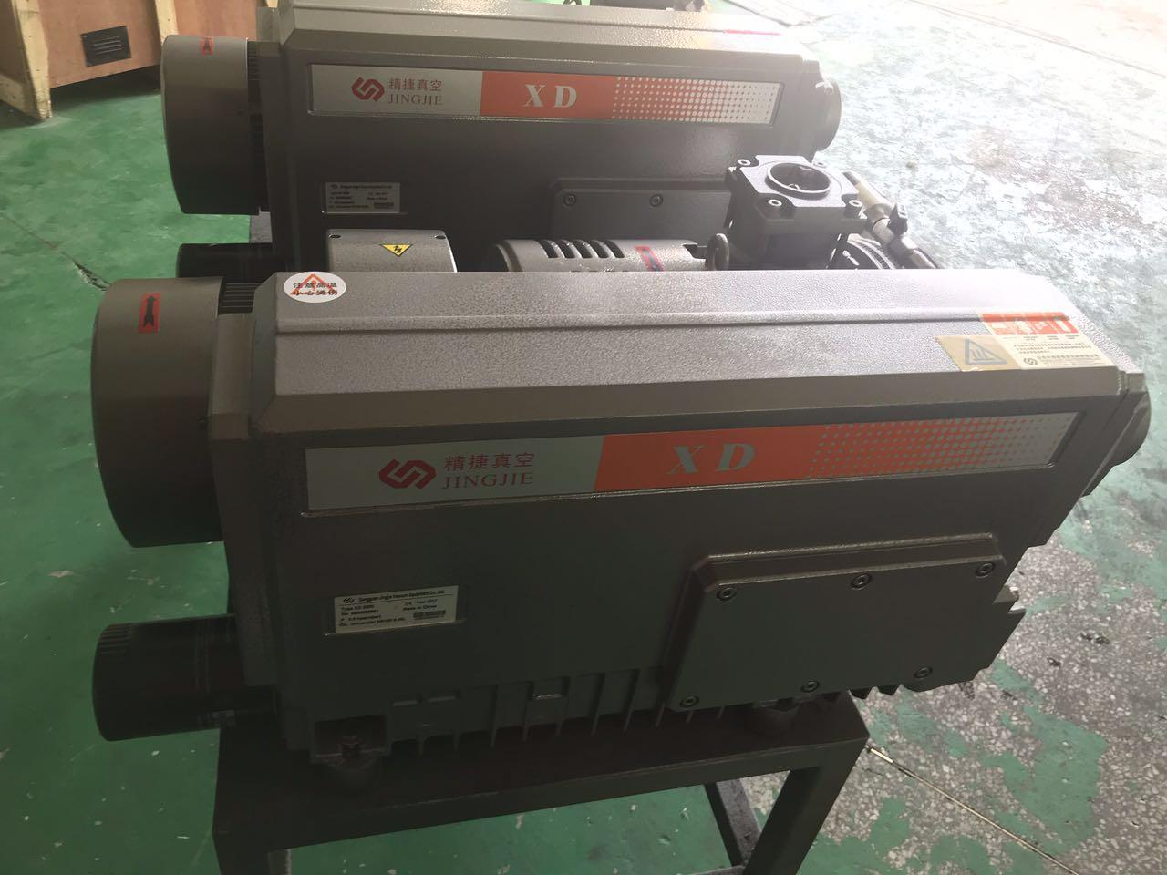 XD真空泵价位-口碑好的XD真空泵生产厂家有什么特色