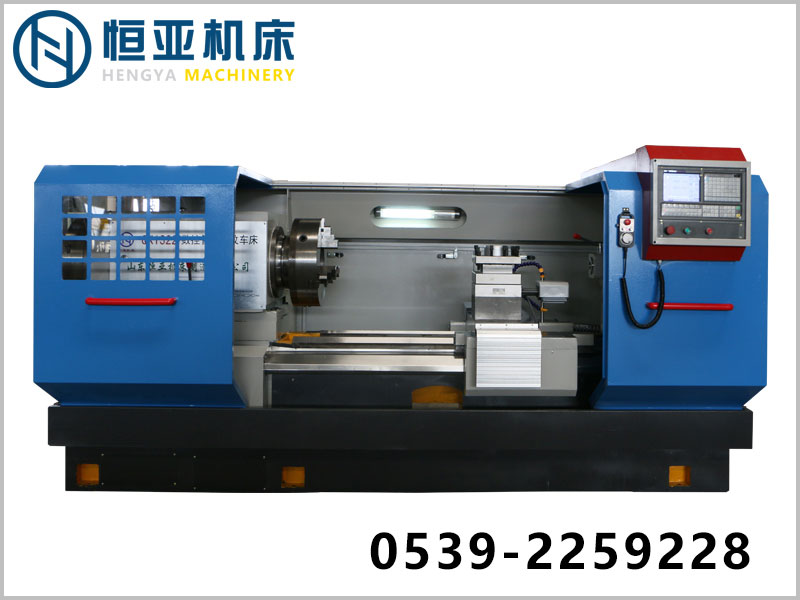 数控管螺纹车床厂家-临沂哪里有卖质量硬的QK1322数控管子螺纹车床