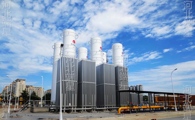 北京LNG汽化调压站生产厂家|河北专业的LNG汽化调压站供应