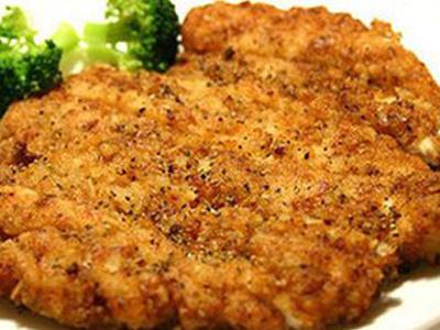 郑州台式鸡排制作价格 哪里有郑州台式鸡排制作培训提供