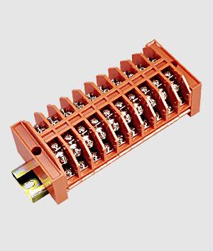 联得电气提供专业的试验型接线端子 高品质通用型端子