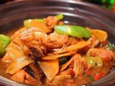 信誉良好的黄焖鸡米饭制作方法培训就在河南华百盛餐饮-黄焖鸡加盟怎么样
