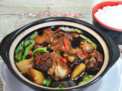 黄焖鸡米饭制作方法培训哪里好——河南黄焖鸡米饭技术学习