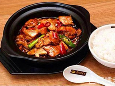 河南黄焖鸡米饭制作方法培训_河南黄焖鸡米饭技术培训多少钱