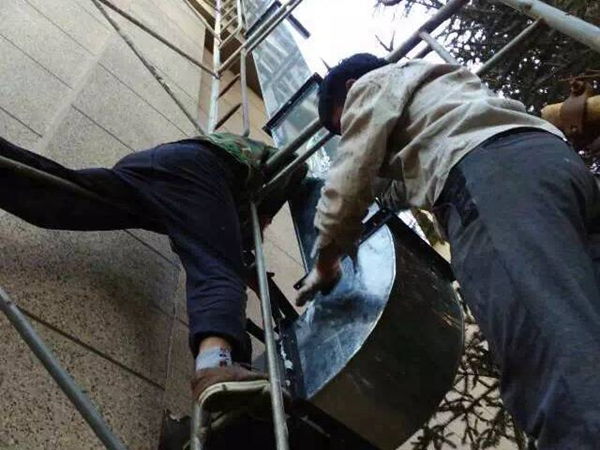 沈阳饭店油烟净化费用-沈阳可信赖的厨房设备维修推荐