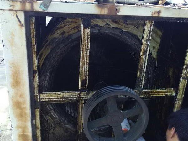 辽宁饭店油烟净化公司-辽宁安全可靠的厨房设备维修供应