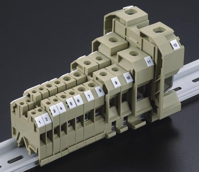 通用型接线端子就选联得电气 温州刀闸端子