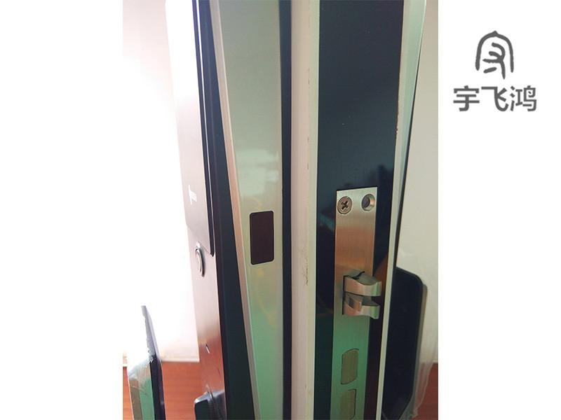 深圳专业的全自动高端智能指纹锁到哪买_电子智能锁价格