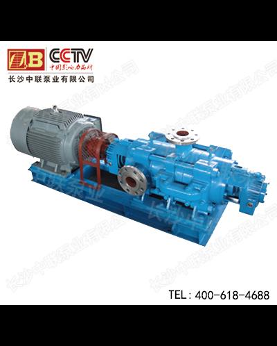 加工自平衡多級泵-長沙品牌好的DY(P)12-50x9型自平衡多級泵哪家有