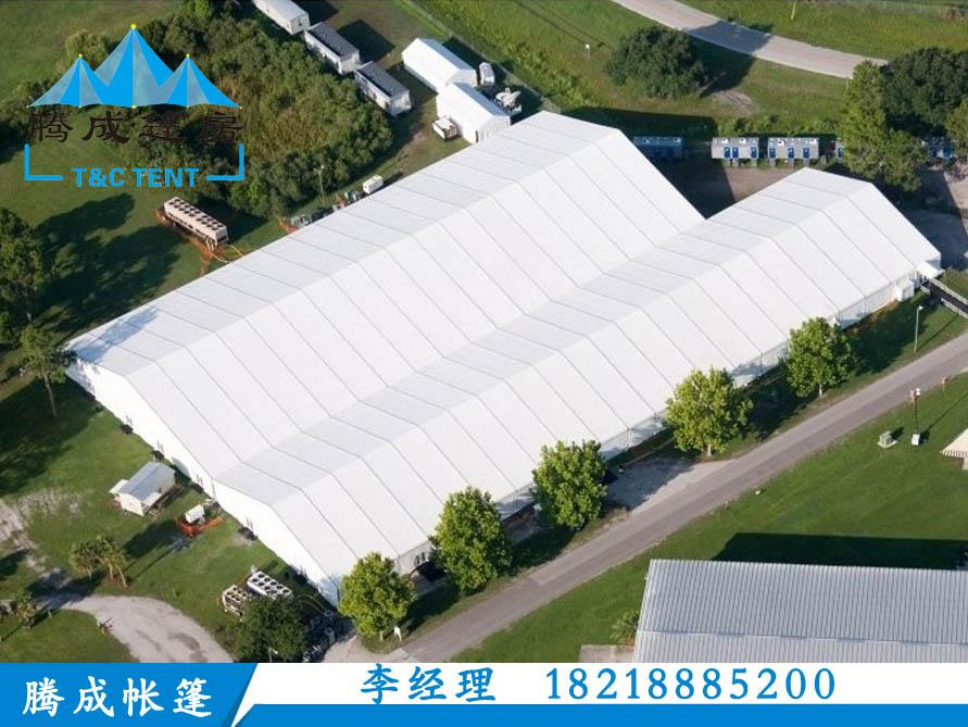 贵州铝合金篷房品牌 浙江星空大棚供应商 贵州铝合金大棚品