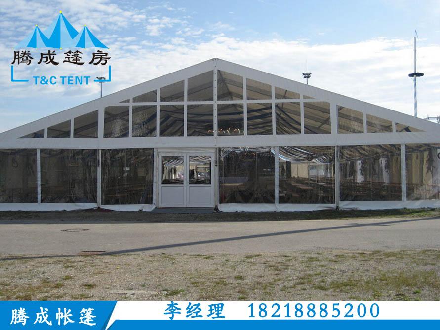 广东铝合金仓储大棚制造 惠州帐篷酒店品牌哪个好?