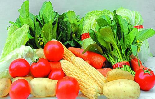 企业食堂配送_找有实力的食堂承包就到周农洁贸易