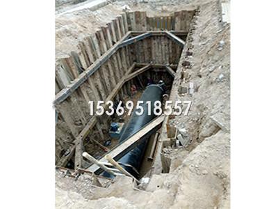 如何选购优质的管类 ——天津钢板桩出租