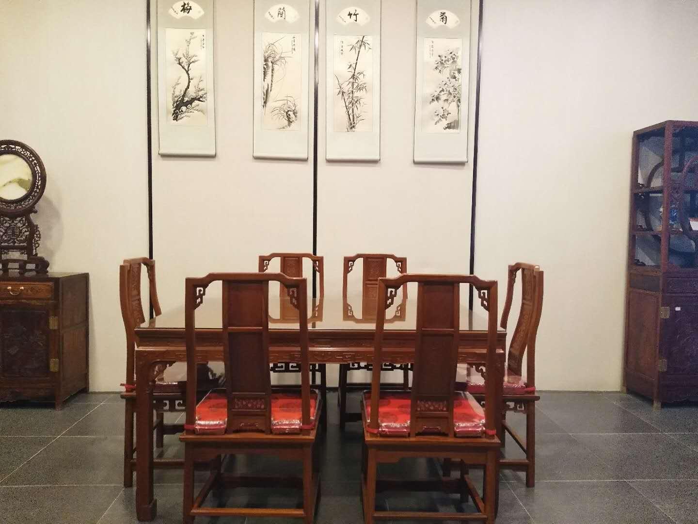 陇南红木家具厂家-力荐甘肃德亿轩红木有限公司销量好的甘肃红木家具
