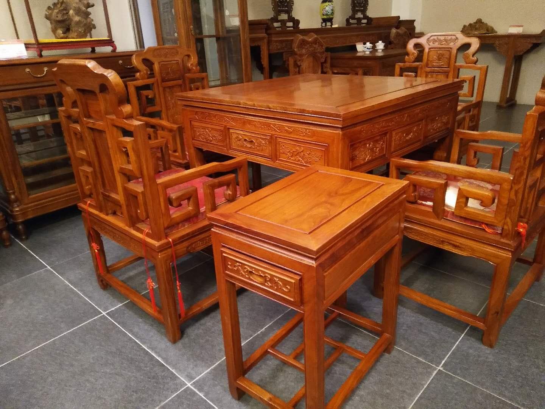 青海红木厂家-优惠的甘肃红木家具甘肃德亿轩红木有限公司供应