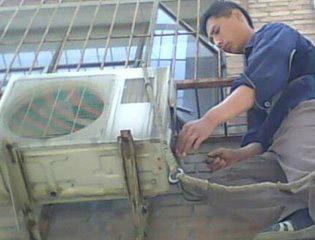 哪里的空调维修态度比较好 广州番禺区美的空调维修