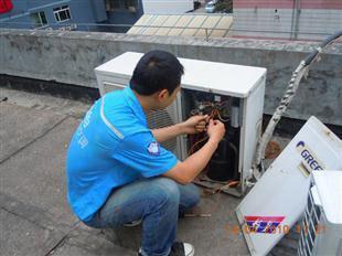 重庆优惠力度大的空调维修——清远英德市海尔空调维修