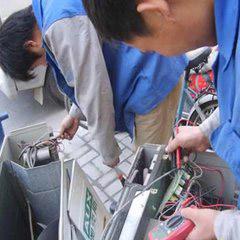 江北空调维修 推荐合格的空调维修服务