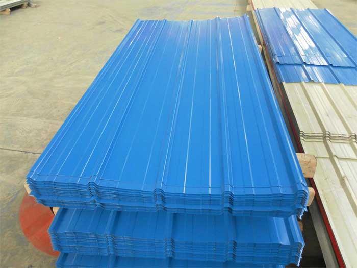 银川优质银川彩钢板厂商——宁夏彩钢板
