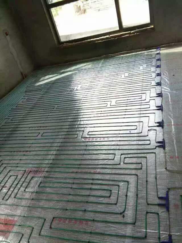 牡丹江电地暖哪家好 提供实力可靠的电地热安装