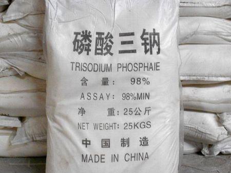 沈阳磷酸三钠|想买知名的磷酸三钠,就来哈尔滨天场化工