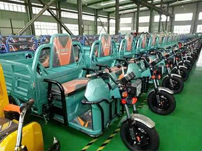 汇利广达商贸有限公司提供具有口碑的电动三轮货车――三轮车价格