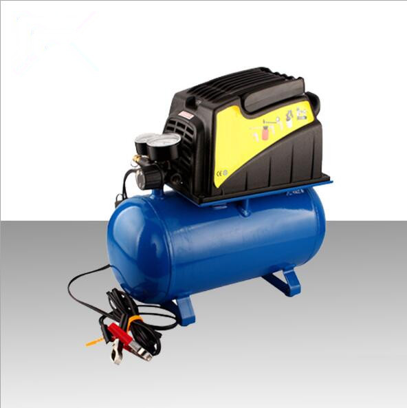 无油静音空压机图片 金之润机械科技提供优质